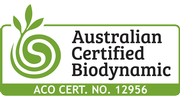 Certified Biodynamic Wine - Margaret River -